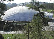 Stavanger Concert hall, in Bjergsted park - will be a venue in 2008