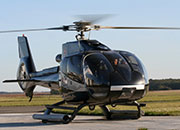 H130T2 6 passenger helicopter
