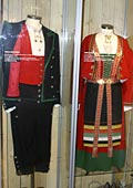 Sirdal Bunads - norwegian national costume